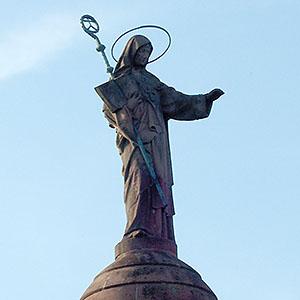 Der 13. Dezember – Tag der heiligen Luzia