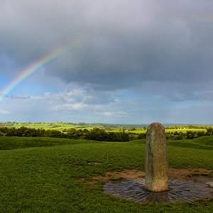 Irisches Tagebuch – Teil 7 – Der heilige Hügel von Tara
